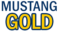 Mustang GOLD (1 Year)